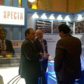 Specta hat an der 19. Middle East Iron and Steel Conference teilgenommen